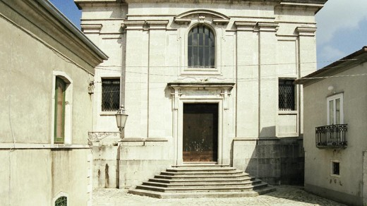 Chiesa madre - Chiesa Madre