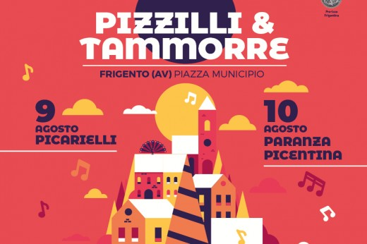 Pizzilli 2018